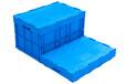 折疊箱廠家正基教你挑選食品周轉箱為食品安全把好關