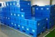 不同于纸箱塑料折叠周转箱所具备的优势