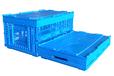 折叠式周转箱在RFID仓储物流管理系统的应用