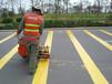 深圳鹏翔瑞专业划线交通标线承接停车场划线