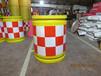 PXR-FZT2防撞桶太阳能防撞桶深圳防撞桶品牌