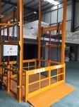 导轨式升降机厂家/2吨/3吨4吨/导轨式升降机价格图片