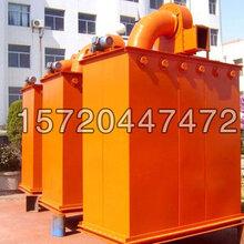 湖南岳阳HD单机除尘器处理风量大结构紧凑泊头宏驰