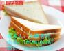 面包培訓吐司培訓西式早點培訓餐學書院小吃培訓