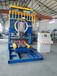 地暖管包装机价格沈阳地暖管环体包装机现货