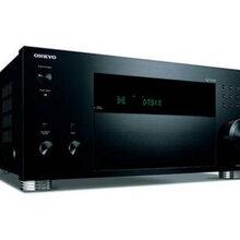 安桥功放TX-RZ11009.2声道影音接收机缔造剧院级音色