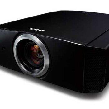 JVCDLA-X518BC高清3D家用4K投影儀