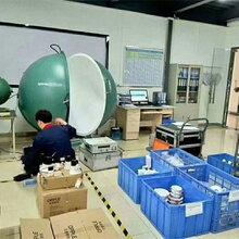 厦门思明测试仪器工具检测机构/安排下厂