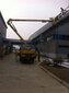 宁波段塘街道升降机机械出租租赁监控安装车用于厂房建设图片