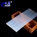 廠家直銷熱熔膠棒高粘度EVA熱熔膠條批發白色透明熱熔膠棒高粘EVA熱溶膠條7mm11mm