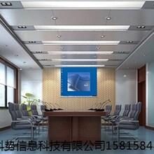 广州会议室音响安装公司图片