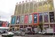 白城市中润购物中心楼体广告招商