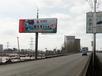 白山市电厂水塔东300米单立柱广告招商