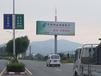永吉县G202国道靠近吉林方向单立柱广告招商