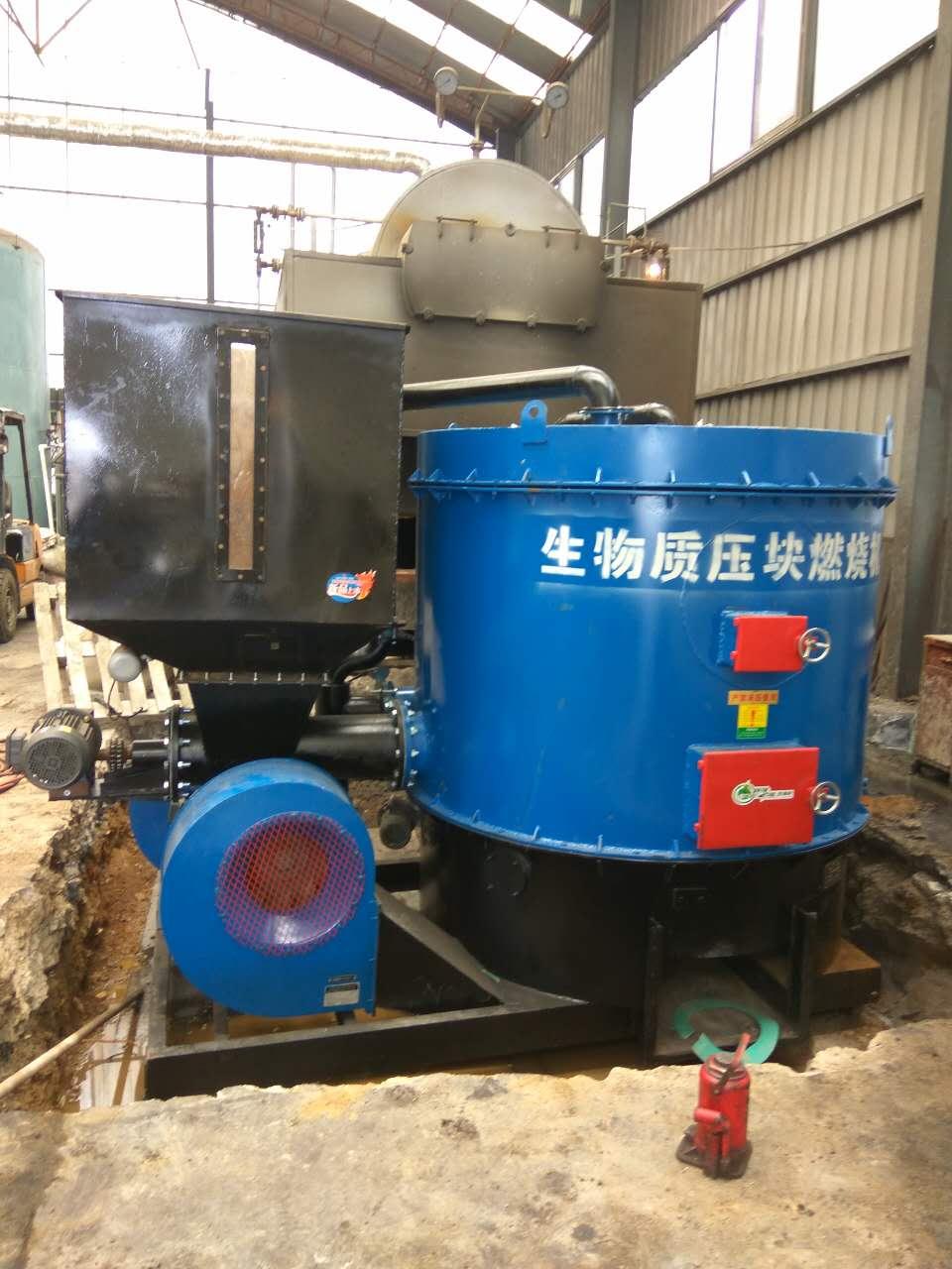 巨能生物质锅炉图片