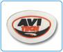 专业生产PVC滴塑商标