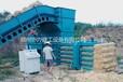 陕西山西买划算麦秸秆打包机协力创新型打包机实用