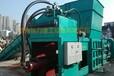 汉中高精度油缸废纸打包机协力废纸板压块机油压稳定