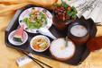九江中式快餐加盟整店输出99.7%成功