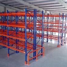 组装货架配件厂家定做友诚货架厂家供应