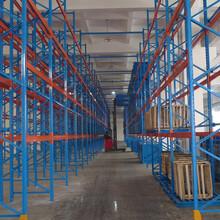 赣州友诚物流设备-仓储货架-仓储重型货架