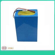 12V锂电池UPS电源磷酸铁锂电池组12V80AH