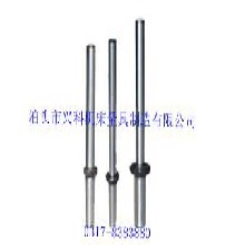 锥柄检验棒(0、1、2、3、4、5、6共七个号)