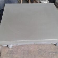 兴科高磷球墨铸铁研磨平板100-500mm
