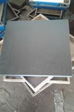 球墨铸铁研磨平板100-500mm