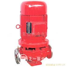 厂家直销上海上一XBD-ISG立式单级消防泵图片
