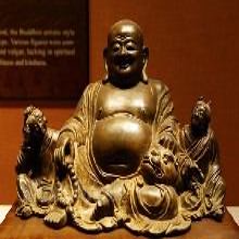 四川成都铜佛佛像现在能值多少钱