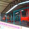 潍坊免托板砖机设备厂家全自动路面彩砖机生产商建丰砖机厂家直供