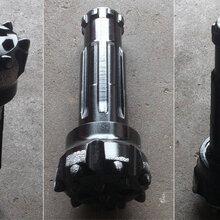 廠家批量出售沖擊器高風壓低風壓沖擊器型號規格齊全圖片