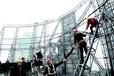 专业户外广告设计喷绘写真楼体楼顶广告设计安装上海倍正广告您的信赖之选