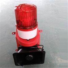 HQSG-DGNBJQ-03T8967電力聲光報警器圖片