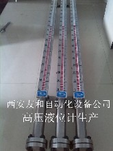 侧装磁翻板液位计顶装式磁浮子液位计远传液位变送器