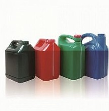 天津吹塑机厂家机油壶专用吹瓶机双层带液位线
