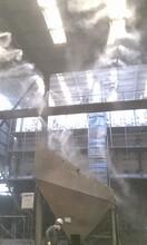 山西工礦專業除塵設備環保首選鄭州米孚噴霧廠家圖片