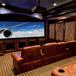 家庭影院小房间室内声学设计与装修