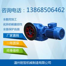 立式DSZKAS67减速机曝气机专用图片