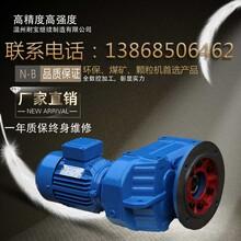 DSZF37减速机立式翻板机专用图片
