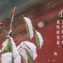 今天小雪,寒流已至,华豫滤器提醒大家注意养生