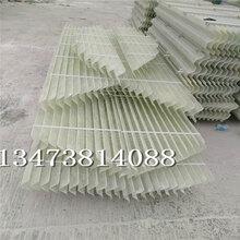 除雾器生产厂家靖安镇脱硫塔除雾器直径2.6米元丰