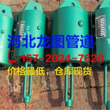 一直好评产品DN40不锈钢弹簧抗震支吊架管道支吊架