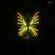 发光翅膀道具