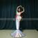 人鱼公主舞蹈服