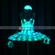 发光光纤芭蕾裙