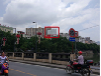 云浮市浩林东路交通口