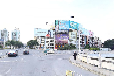 梅州:梅州市嘉应大桥沿江半岛宏业楼面