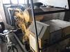 省油进口日本小松300KW发电机组原装二手耐用型柴油发电机组